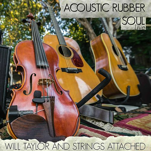 Acoustic Rubber Soul Live by Will Taylor
