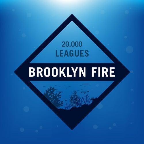 20, 000 Leagues de Various Artists