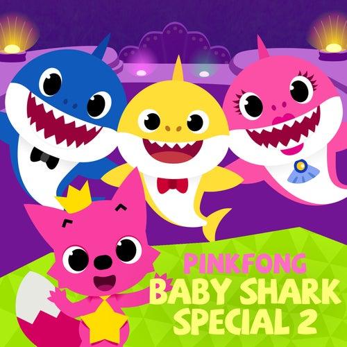 Baby Shark Special 2 de Pinkfong