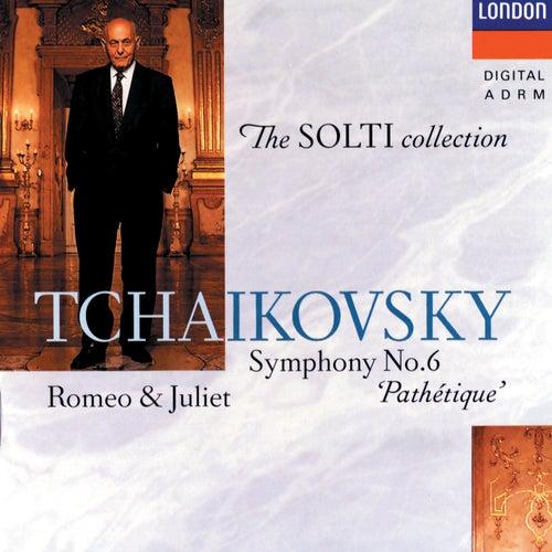 Tchaikovsky: Symphony No.6/Romeo & Juliet by Chicago Symphony Orchestra