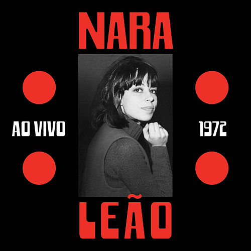 Nara Leão 1972 (Ao Vivo) von Nara Leão