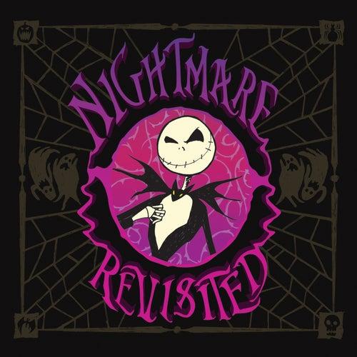 Nightmare Revisited de Various Artists