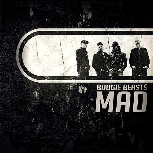 Mad by Boogie Beasts
