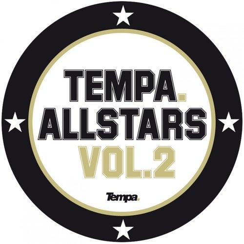 Tempa Allstars Vol. 2 by Various Artists