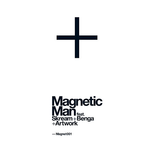 The Cyberman (feat. Skream, Benga, Artwork) di Magnetic Man
