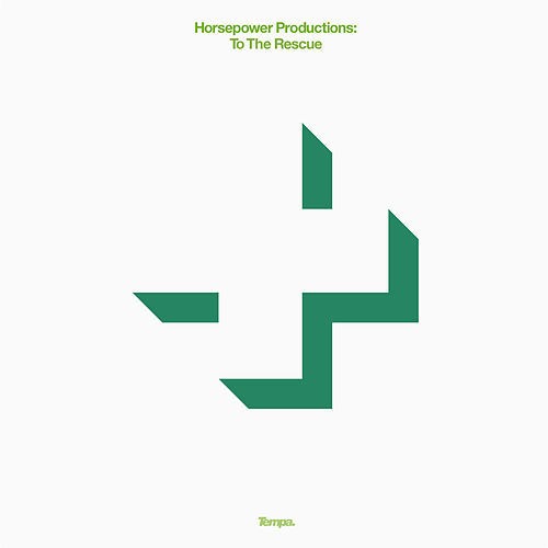 To The Rescue de Horsepower Productions