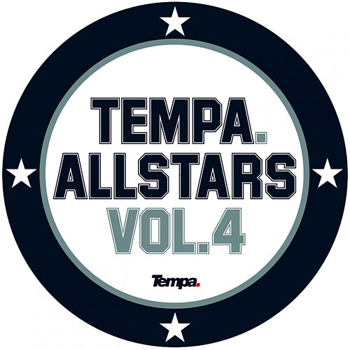 Tempa Allstars Vol. 4 by Various Artists