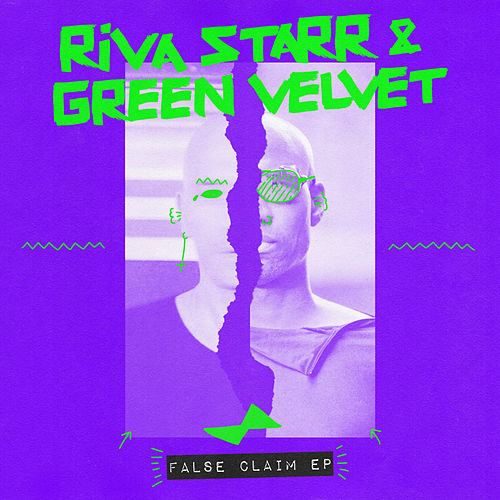 False Claim - Single de Riva Starr