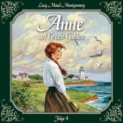 Folge 4: Ein Abschied und ein Anfang by Anne auf Green Gables