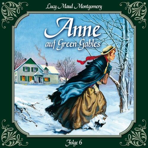 Folge 6: Ein rabenschwarzer Tag und seine Folgen by Anne auf Green Gables