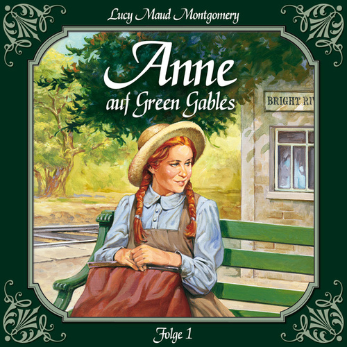 Folge 1: Die Ankunft by Anne auf Green Gables