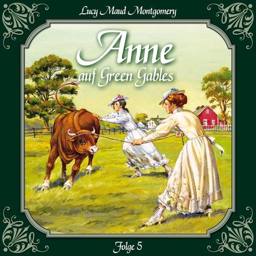 Folge 5: Die neue Lehrerin by Anne auf Green Gables