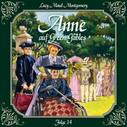 Folge 14: Ein harter Brocken by Anne auf Green Gables