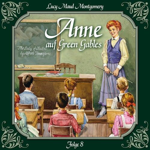 Folge 8: Das letzte Jahr als Dorfschullehrerin by Anne auf Green Gables