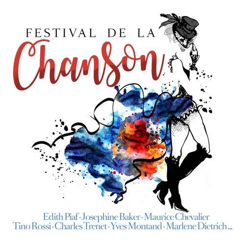Festival De La Chanson by Various Artists