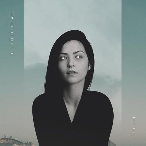 If I Lose It All (feat. Jorik Burema) by Koen Fagen