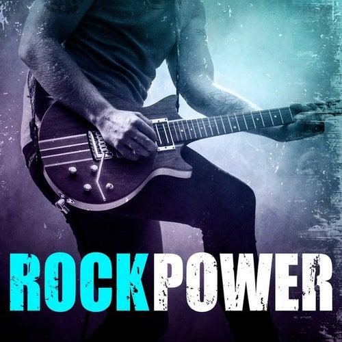 Rock Power de Various Artists