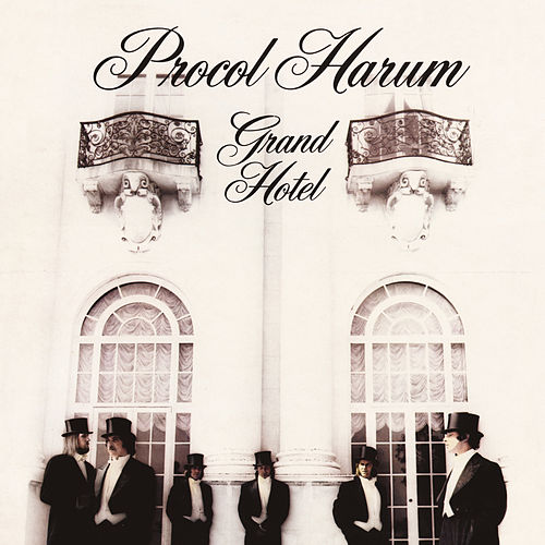 Grand Hotel: Remastered & Expanded Edition de Procol Harum