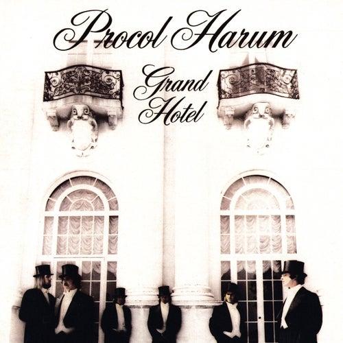 Grand Hotel: Remastered & Expanded Edition de Procol Harum