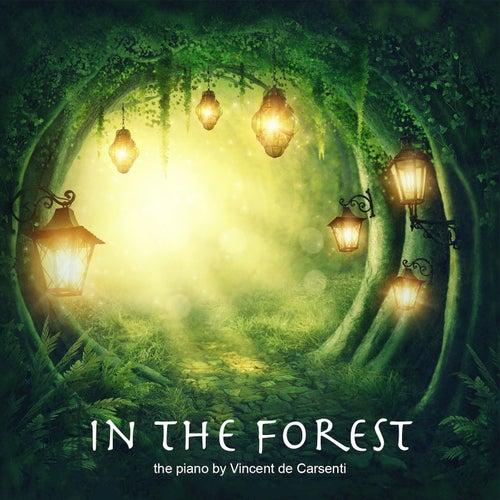 The Piano In the Forest von Vincent de Carsenti