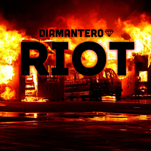 Riot by Diamantero