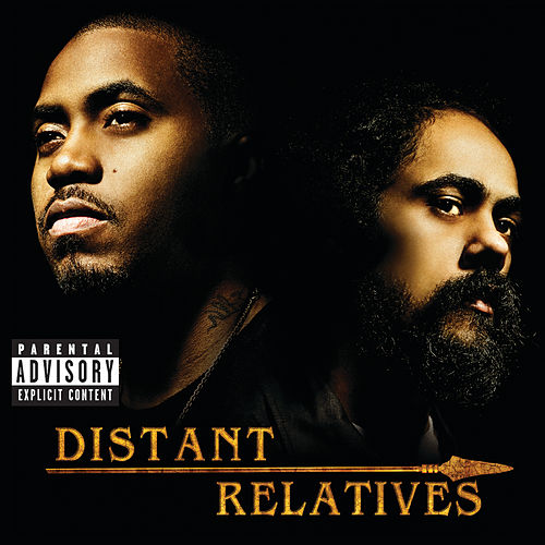 Distant Relatives von Nas