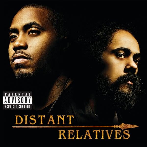 distant relatives album download free