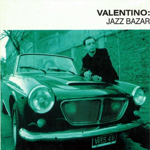 Jazz Bazar de Valentino Jazz Bazar