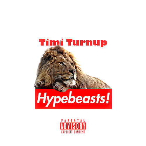 Hypebeasts de Timi Turnup