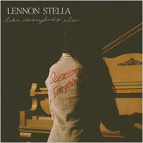 Like Everybody Else (Acoustic) von Lennon Stella