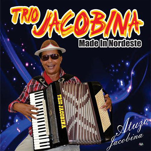 Made In Nordeste by Trio Jacobina