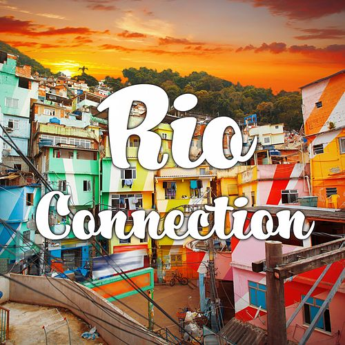 Rio Connection de Various Artists