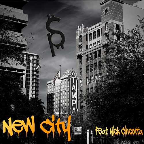 New City by Sully Papo
