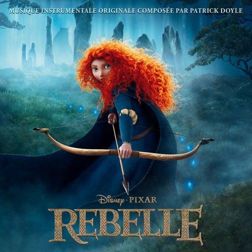 Rebelle (Bande Originale du Film) by Various Artists