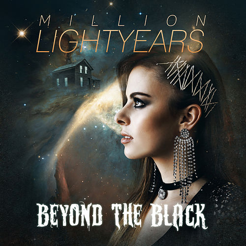 Million Lightyears von Beyond The Black