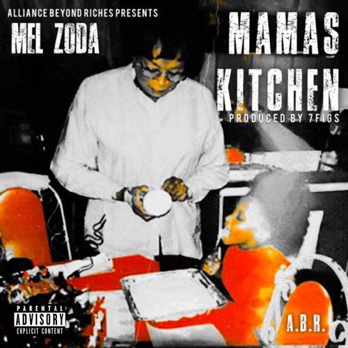 Mamas Kitchen de Mel Zoda