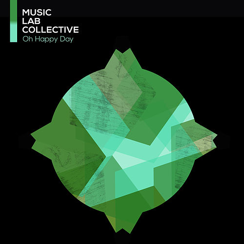 Oh Happy Day (arr. piano) von Music Lab Collective