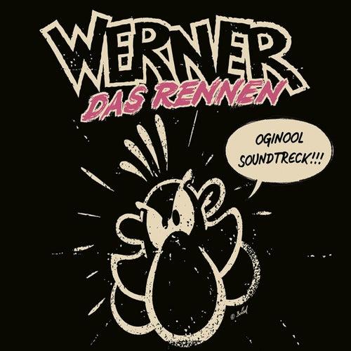 Werner - Das Rennen de Various Artists