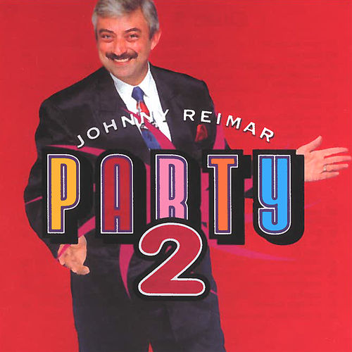 Party 2 by Johnny Reimar