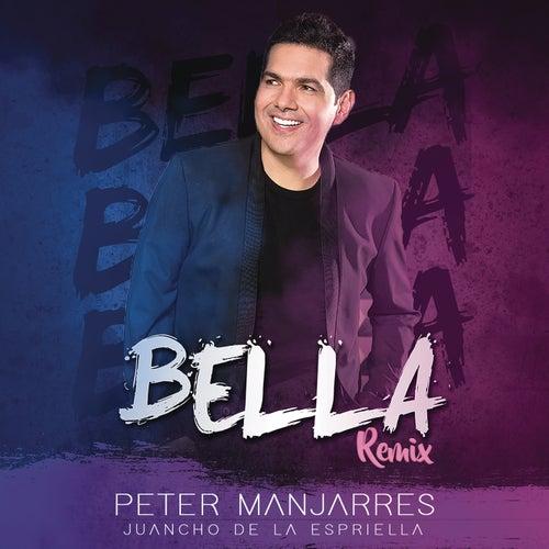 Bella (Remix) de Peter Manjarres