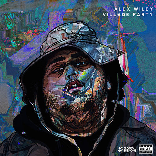 Village Party by Alex Wiley