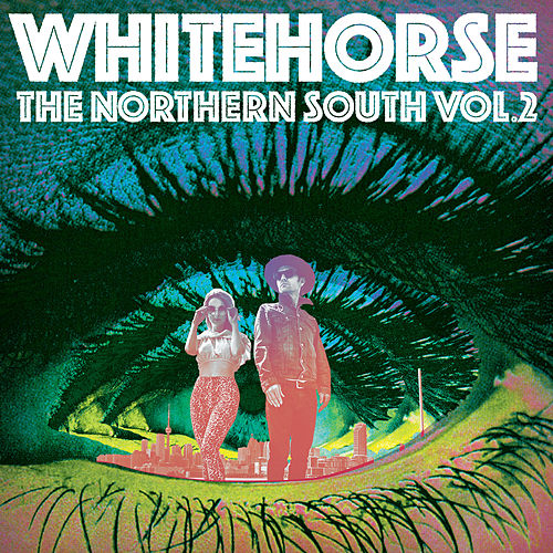 John the Revelator by Whitehorse