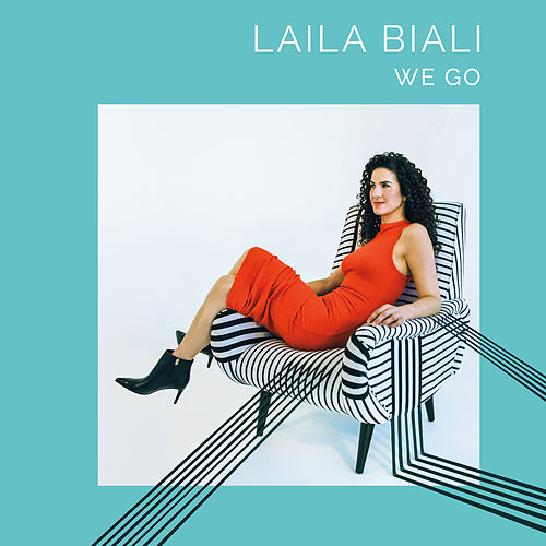 We Go (Radio Edit) by Laila Biali