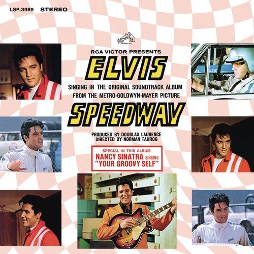 Speedway von Elvis Presley