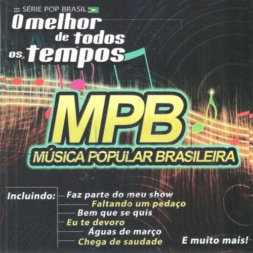 MPB - O Melhor de Todos os Tempos de Os Cantores da Noite