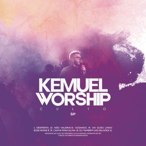 Kemuel Worship I de Kemuel