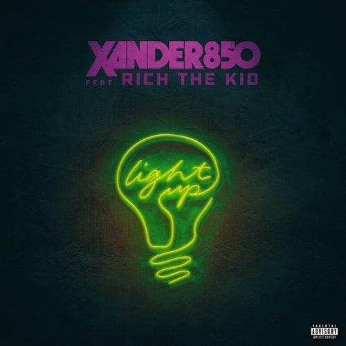 Light Up de Xander850
