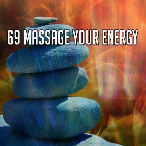 69 Massage Your Energy de Meditación Música Ambiente