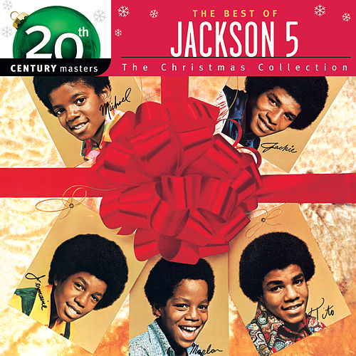 20th Century Masters: The Christmas Collection: Jackson 5 by The Jackson 5