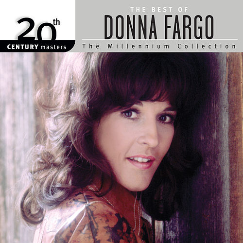 20th Century Masters: The Millennium Collection: Best of Donna Fargo de Donna Fargo